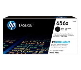 Toner do drukarki HP 656X XL black 27000str.