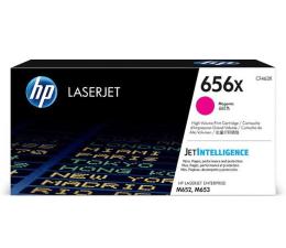 Toner do drukarki HP 656X XL magenta 22000str.