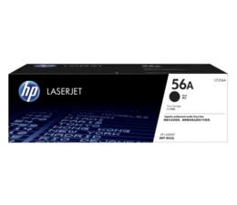 Toner do drukarki HP 56A black 7400str. ISO