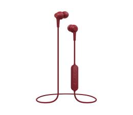 Słuchawki bezprzewodowe Pioneer SE-C4BT Czerwone