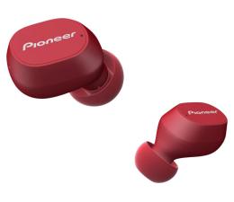 Słuchawki bezprzewodowe Pioneer SE-C5TW Czerwone