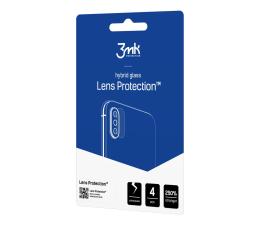 Folia / szkło na smartfon 3mk Lens Protection na Obiektyw do Samsung Galaxy A41
