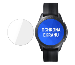 Folia ochronna na smartwatcha 3mk Watch Protection do Galaxy Watch