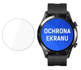 Folia ochronna na smartwatcha 3mk Watch Protection do Huawei Watch GT
