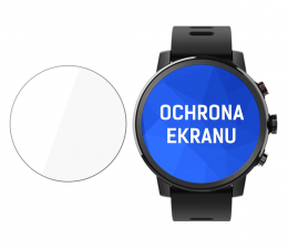 Folia ochronna na smartwatcha 3mk Watch Protection do Xiaomi Amazfit Stratos