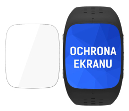 Folia ochronna na smartwatcha 3mk Watch Protection do Polar M430