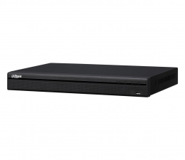 Rejestrator IP Dahua NVR4216 (2xHDD, 200Mb/s, 16kan.)