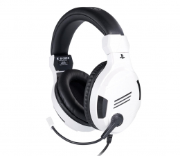 Słuchawki do konsoli BigBen PS4 Słuchawki do konsoli - White