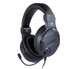 Słuchawki do konsoli BigBen PS4 Słuchawki do konsoli - Titanium