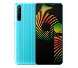 Smartfon / Telefon Realme 6i 4+128GB Blue Soda