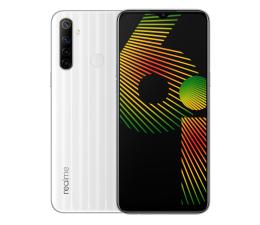 Smartfon / Telefon Realme 6i 4+128GB White Milk