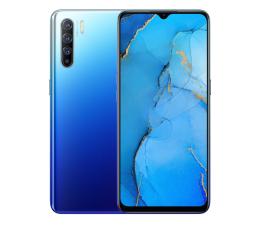 Smartfon / Telefon OPPO Reno3 8/128GB niebieski