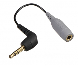 Kabel audio Rode SC3 Adapter Jack TRRS 3.5mm - Jack TRS 3.5mm