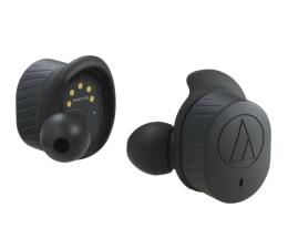 Słuchawki bezprzewodowe Audio-Technica ATH-SPORT7TW Czarny