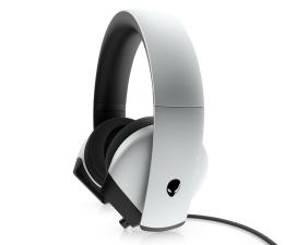 Słuchawki dla graczy Dell Alienware 510H 7.1 (Lunar Light)