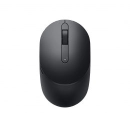 Myszka bezprzewodowa Dell Dell Mobile Wireless Mouse MS3320W - Black