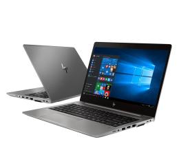 """Notebook / Laptop 14,1"""" HP ZBook 14u G6 i5-8365/16GB/256/Win10P WX 3200"""