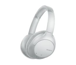 Słuchawki bezprzewodowe Sony WH-CH710N Białe