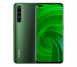 Smartfon / Telefon Realme X50 PRO Moss Green 12+256GB 5G 90Hz