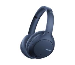 Słuchawki bezprzewodowe Sony WH-CH710N Niebieski