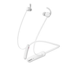 Słuchawki bezprzewodowe Sony WI-SP510 Biały