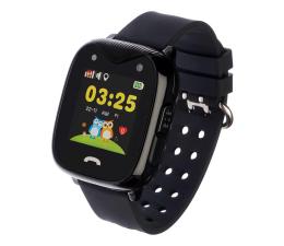Smartwatch dla dziecka Garett Kids Sweet 2 czarny