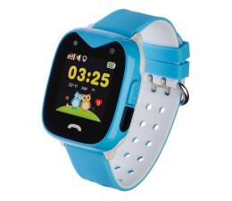 Smartwatch dla dziecka Garett Kids Sweet 2 niebieski