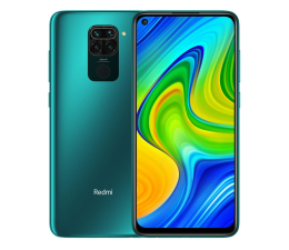 Smartfon / Telefon Xiaomi Redmi Note 9 4/128GB Forest Green