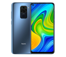 Smartfon / Telefon Xiaomi Redmi Note 9 4/128GB Midnight Grey