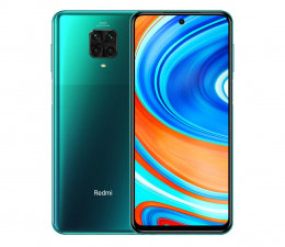 Smartfon / Telefon Xiaomi Redmi Note 9 Pro 6/64GB Tropical Green