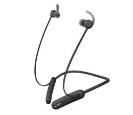 Słuchawki bezprzewodowe Sony WI-SP510 Czarny