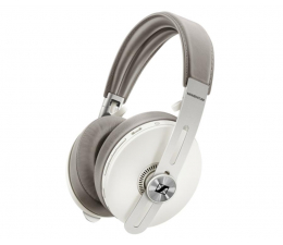 Słuchawki bezprzewodowe Sennheiser Momentum Wireless M3 AEBT XL Biały