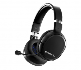 Słuchawki do konsoli SteelSeries Arctis 1 Wireless PS4