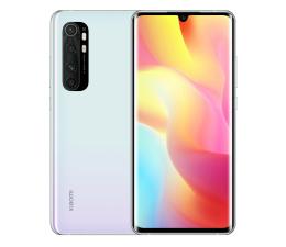 Smartfon / Telefon Xiaomi Mi Note 10 Lite  6/128GB Glacier White
