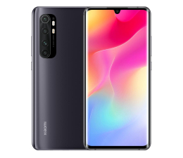 Smartfon / Telefon Xiaomi Mi Note 10 Lite 6/64GB Midnight Black