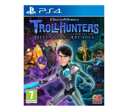 Gra na PlayStation 4 PlayStation Trollhunters: Defenders of Arcadia