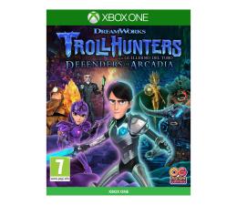 Gra na Xbox One Xbox Trollhunters: Defenders of Arcadia