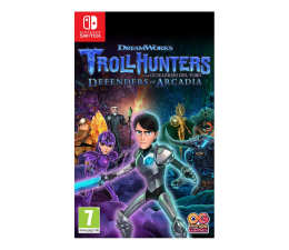 Gra na Switch Switch Trollhunters: Defenders of Arcadia