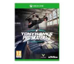 Gra na Xbox One Xbox Tony Hawk's Pro Skater 1 + 2
