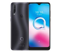 Smartfon / Telefon Alcatel 3L (2020) szary