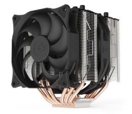 Chłodzenie procesora SilentiumPC Grandis 3 120/140mm