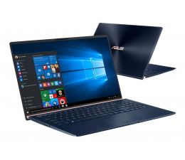 "Notebook / Laptop 15,6"" ASUS ZenBook 15 UX533FTC i7-10510U/16GB/512/W10 Blue"