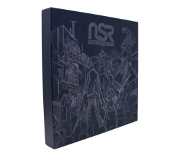 Gra na Switch Switch No Straight Roads Collector's Edition