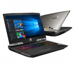 """Notebook / Laptop 17,3"""" ASUS ROG G703 GRIFFIN i9-9980K/32GB/1.5TB/W10 RTX2080"""