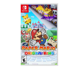 Gra na Switch Switch Paper Mario: Origami King