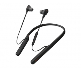 Słuchawki bezprzewodowe Sony WI-1000XM2 Czarny