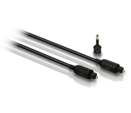 Kabel światłowodowy Philips Kabel optyczny 3m (Adapter 3.5mm)