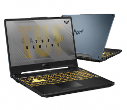 "Notebook / Laptop 15,6"" ASUS TUF Gaming A15 FA506IV R7-4800H/16GB/512 144Hz"