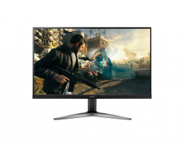 "Monitor LED 24"" Acer KG241YUBMIIPX czarny"