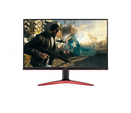 "Monitor LED 24"" Acer KG251QDBMIIPX czarny 240Hz"